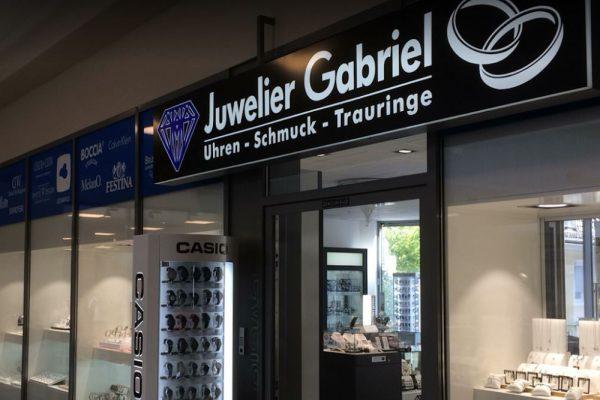Gabriels Juwelierecke