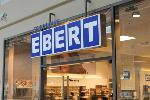 Schuhhaus Ebert