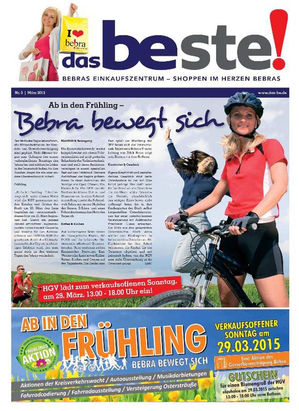 dasbeste Ausgabe 03-2015