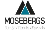 Mosebergs Barista Domunts Specials