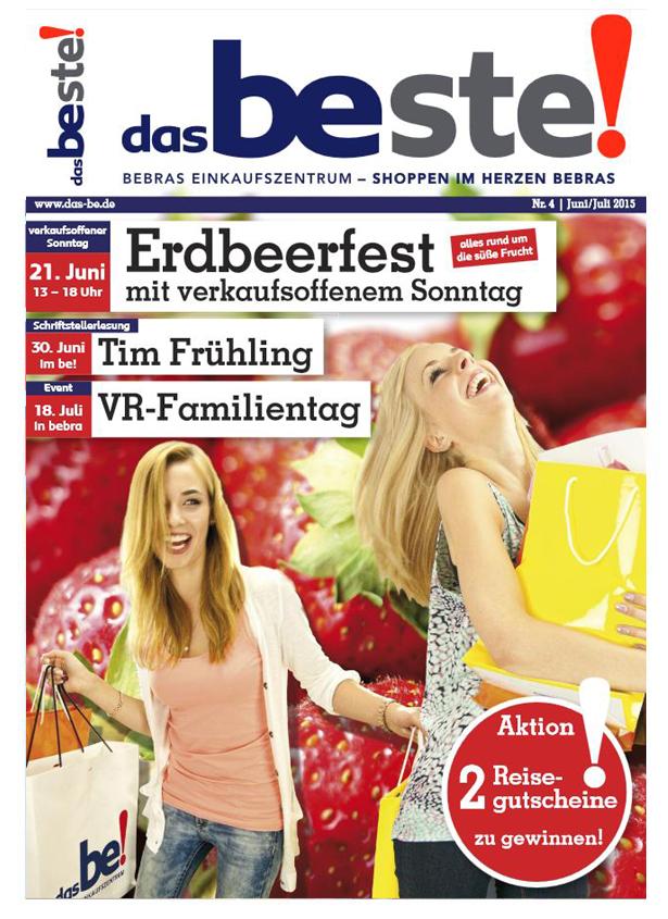 dasbeste Ausgabe 06-2015