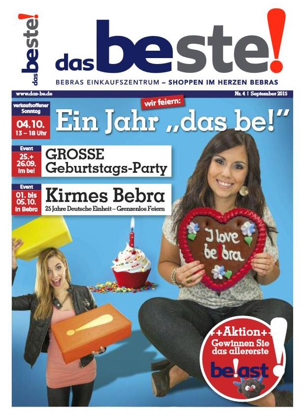 dasbeste Ausgabe 09-2015