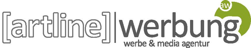 Logo artline werbung